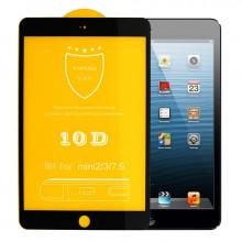 10D Защитное Стекло iPad Mini 1 7.9″