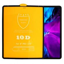 10D Защитное Стекло iPad Pro 12.9″ A2229, A2069, A2232, A2233 (2020)