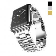 Ремешок металлический для Apple Watch 40mm классический