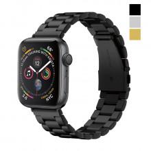 Ремешок металлический для Apple Watch 44mm классический