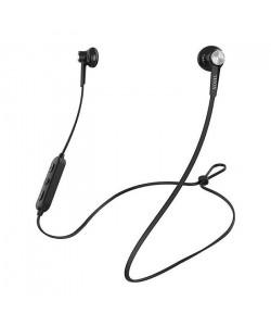 Bluetooth наушники Celebrat E13 черные