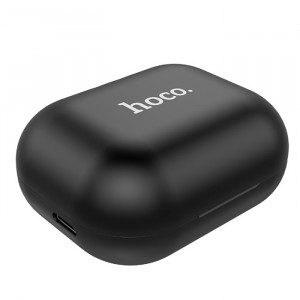 Bluetooth наушники Hoco ES34 черные