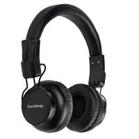 Bluetooth наушники KONI KS-F93 черные