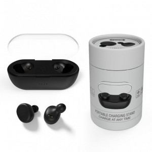 Bluetooth наушники Yookie YKS2 черные