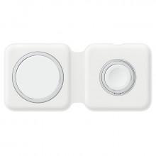 Беспроводная зарядная станция – Для чехла MagSafe и Apple Watch