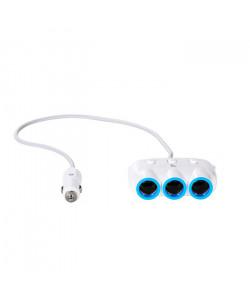 Автомобильное зарядное устройство Hoco C1 (2 USB)