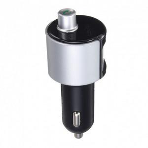 FM Модулятор G9 – 2 USB + Bluetooth