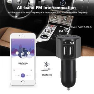 FM Модулятор X11 – 2 USB + Bluetooth