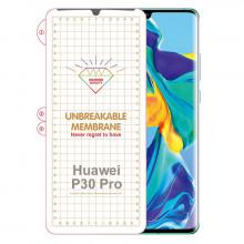 Защитная Пленка Huawei P30 Pro – Противоударная