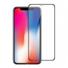 5D Стекло iPhone 11 Pro Max – Скругленные края