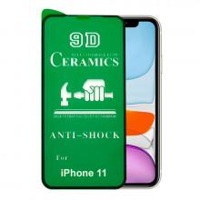 9D Стекло iPhone 11 – Ceramics
