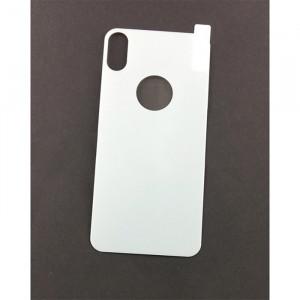 Заднее стекло iPhone X – Цветное