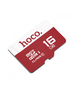 Карта памяти Micro SD 16GB (Class 10) – Hoco