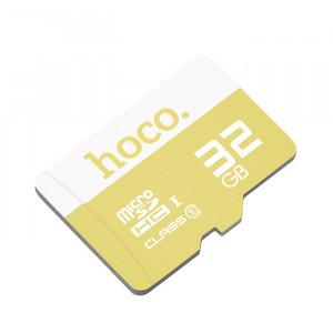 Карта памяти Micro SD 32GB (Class 10) – Hoco