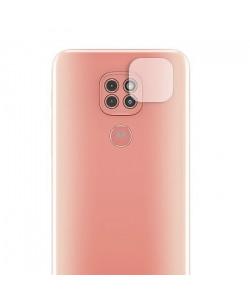 Стекло на Камеру Motorola G9 Play – Защитное