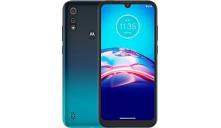 Защитное стекло Motorola Moto E6s + Чехлы