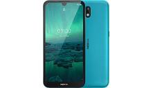 Защитное стекло Nokia 1.3 + Чехлы