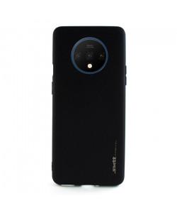 Чехол силиконовый OnePlus 7T – Smtt (Черный)