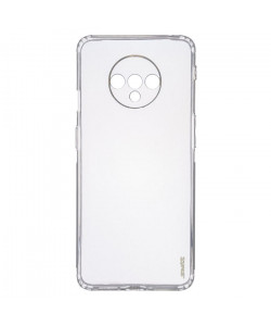 Чехол силиконовый OnePlus 7T – Smtt (Прозрачный)