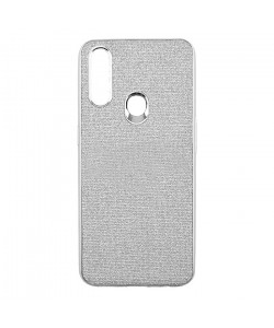Цветной чехол Oppo A31 – Shine (Серый)