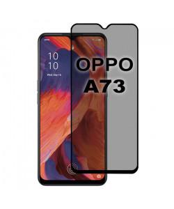 Матовое стекло Oppo A73 – Антиблик