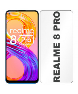 Защитное стекло Realme 8 Pro
