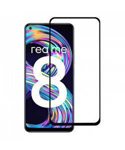 5D Защитное Стекло Realme 8