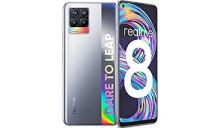 Защитное стекло Realme 8 + Чехлы