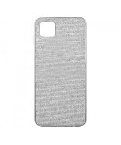 Цветной чехол Realme C11 – Shine (Серый)