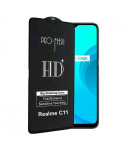 Защитное Стекло Realme C11 – HD+