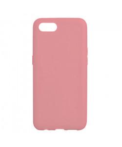 Силиконовый Чехол Realme C2 – Full Cover (Розовый)