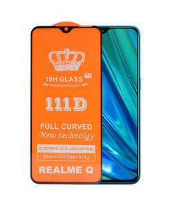 21D Cтекло Realme Q – Super