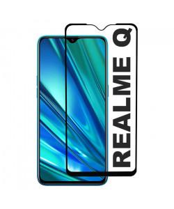 3D Стекло Realme Q – Full Glue