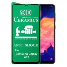 9D Стекло Samsung Galaxy A10 – Ceramics