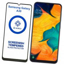 6D Стекло Samsung Galaxy A30 – Каленое