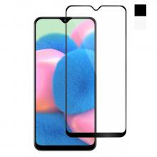 5D Защитное Стекло Samsung Galaxy A30s
