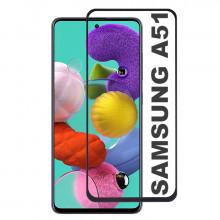 5D Защитное Стекло Samsung Galaxy A51