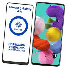 6D Стекло Samsung Galaxy A51 – Каленое