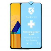 3D Стекло Samsung Galaxy M30S – Polycarbone