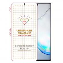 Защитная Пленка Samsung Galaxy Note 10 – Противоударная