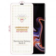 Защитная Пленка Samsung Galaxy Note 9 – Противоударная
