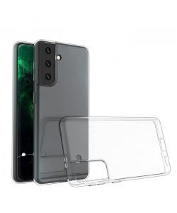 Силиконовый чехол Samsung Galaxy Quantum 2 – Ультратонкий