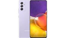 Защитное стекло Samsung Galaxy Quantum 2 + Чехлы