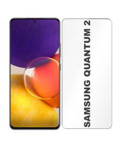 Защитное Стекло Samsung Galaxy Quantum 2