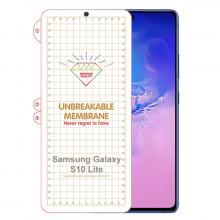 Защитная Пленка Samsung Galaxy S10 Lite – Противоударная