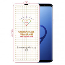 Защитная Пленка Samsung Galaxy S9 – Противоударная