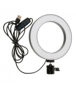 Кольцевая лампа M138 20 см – без держателя