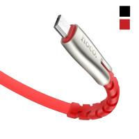 USB Кабель HOCO U58 Micro USB – Прорезиненный (1,2 м)