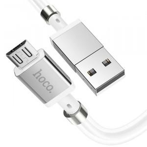USB Кабель Micro USB Hoco U91 – Прочный (1 м)