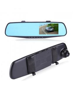 Зеркало-видеорегистратор XoKo DVR-M489FHD 1080P, LCD 4.3″